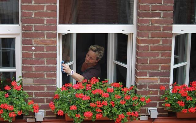 Tips para mantener tus ventanas de PVC como nuevas