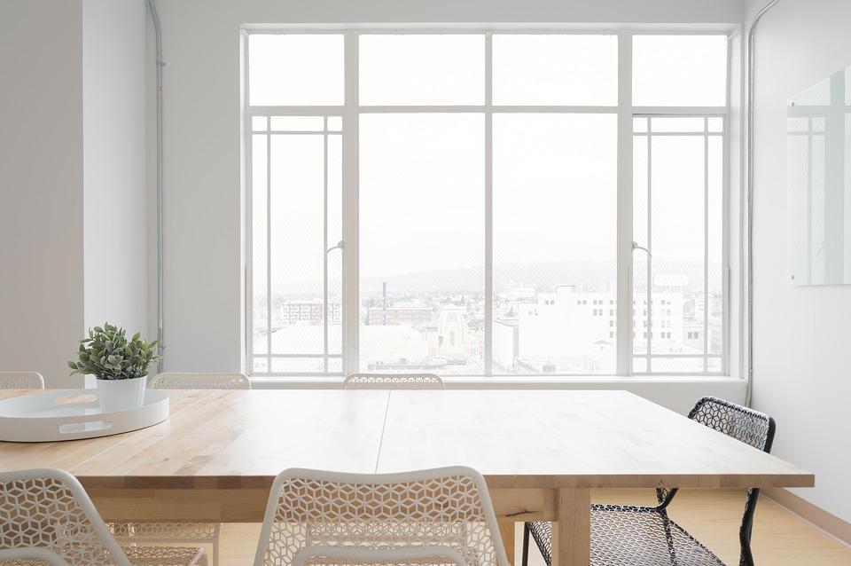 Conseguir un buen aislamiento en ventanas de aluminio