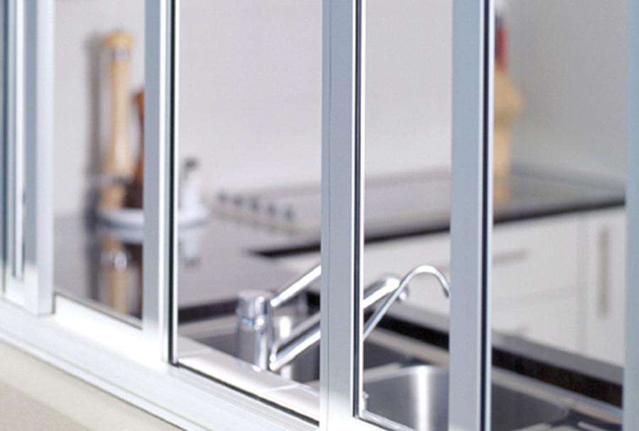 Ventanas de aluminio, un acierto para cualquier vivienda