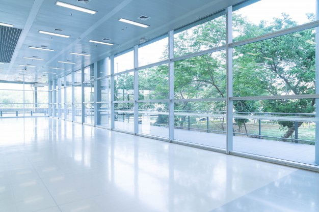 Cómo alargar la vida útil de las puertas de aluminio