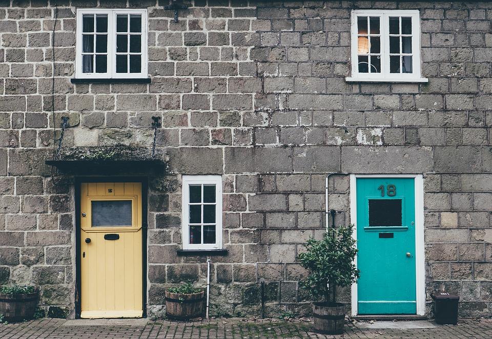 ¿Cuál es el color ideal para las ventanas de aluminio en Sabadell?