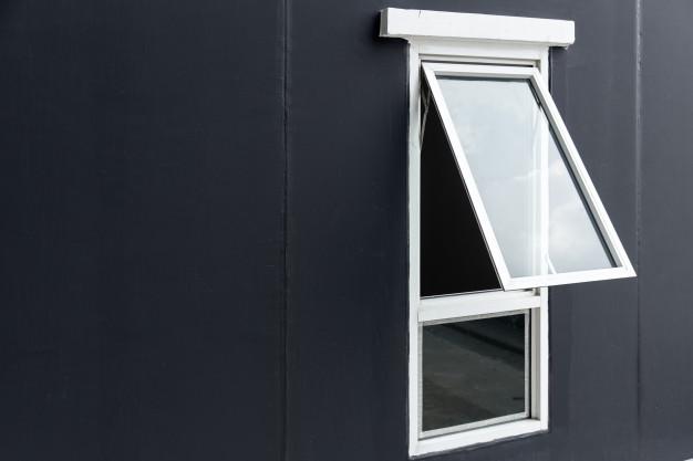 Tipos de aperturas con las ventanas de PVC