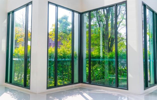Las principales características las ventanas de aluminio correderas