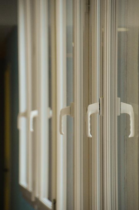 Proceso de reciclamiento de la carpintería de PVC