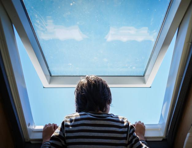 ¿Por qué deberías ventilar tu casa cada día?