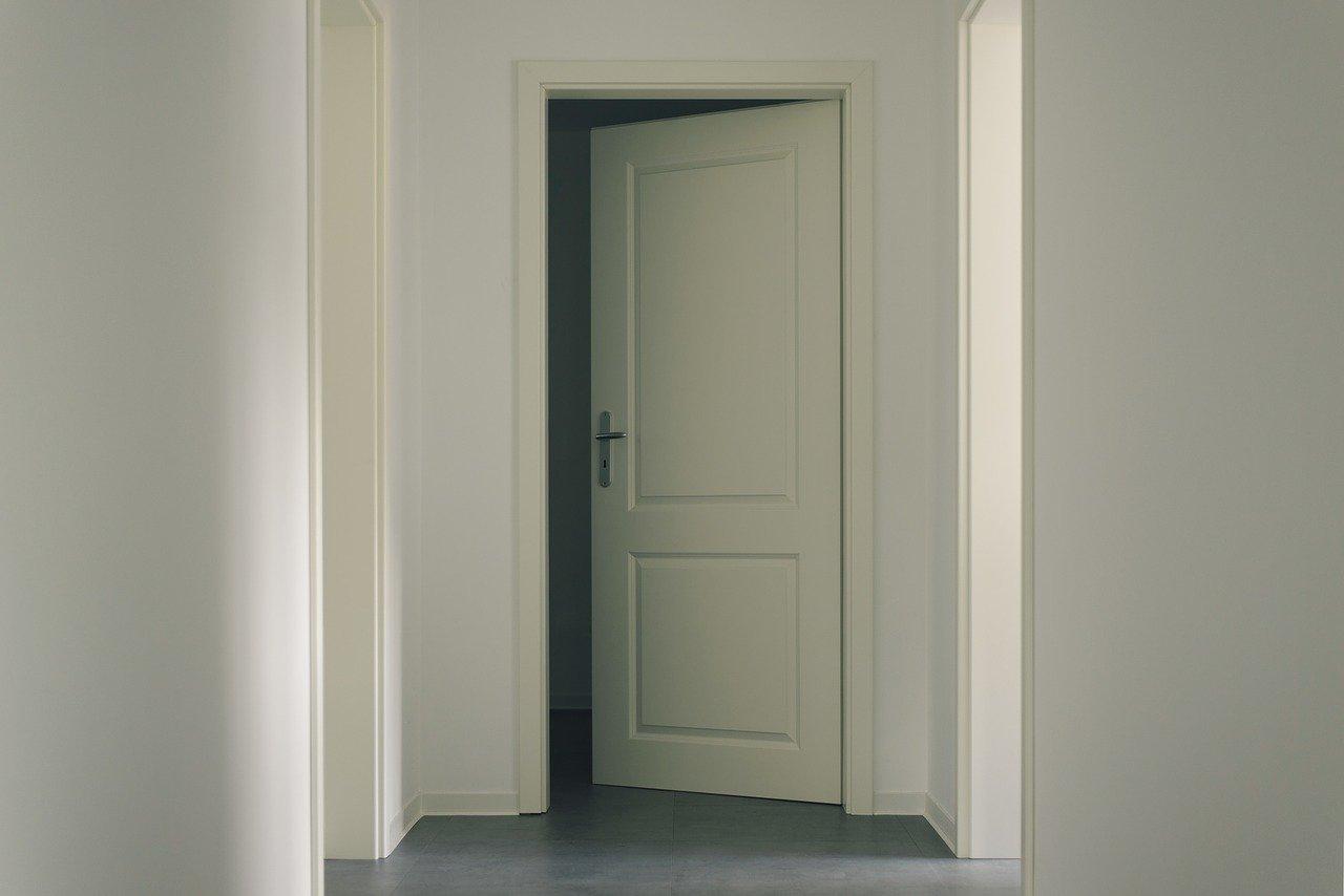 Elige las puertas de PVC para tu casa