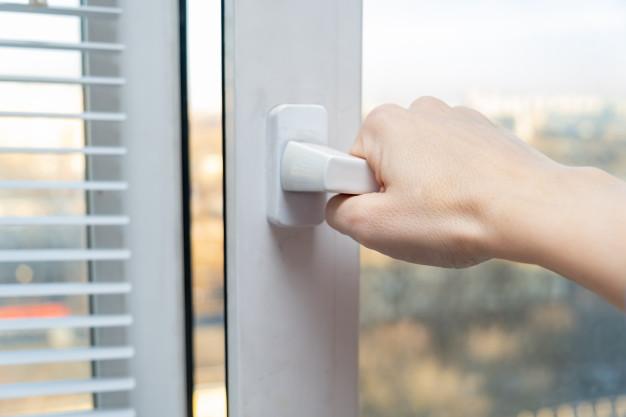 Elige el material adecuado, elige ventanas de PVC