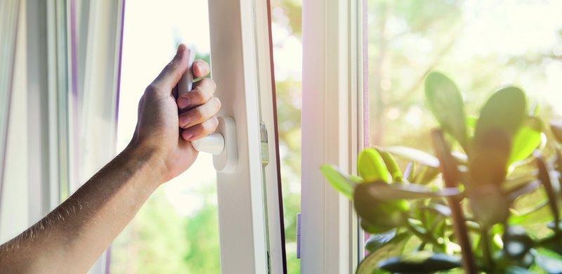 Consejos para mantener tus ventanas PVC Terrassa en un buen cuidado
