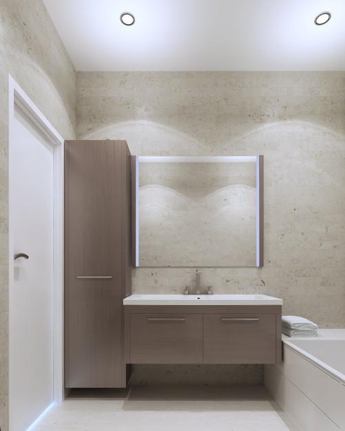 ¿Por qué elegir puertas de PVC en Sabadell para el baño?